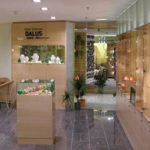 Diadoro Juwelier Uhren Schmuck Dalus Dalus Kg